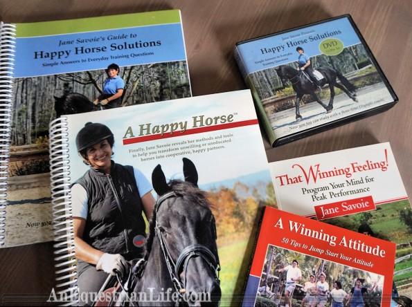 jane savoie happy horse