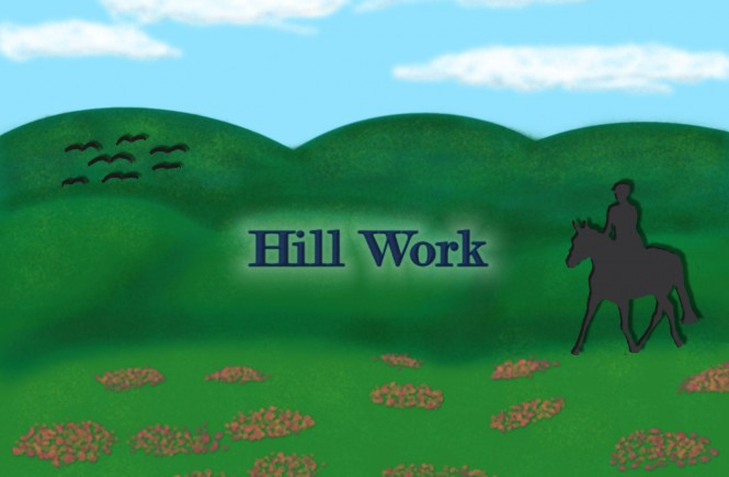 hill work conditioning