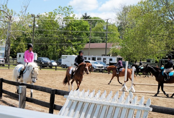 Warrenton Horse Show Grounds