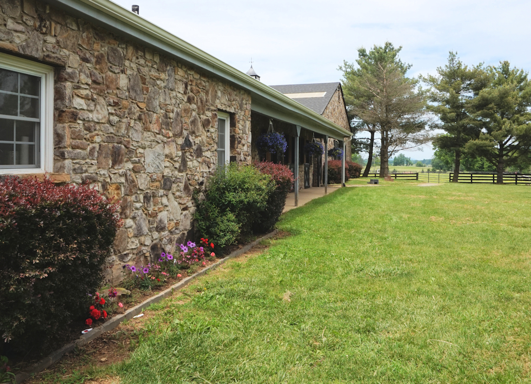Hunt Country Stable Tour Part 2 An Equestrian Life
