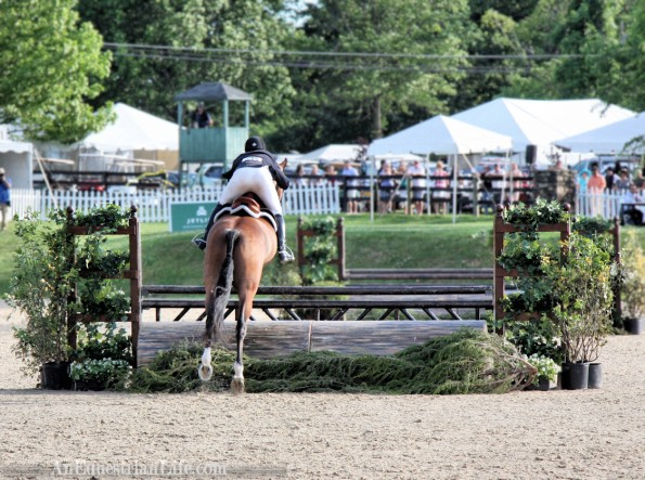 Jason berry upperville