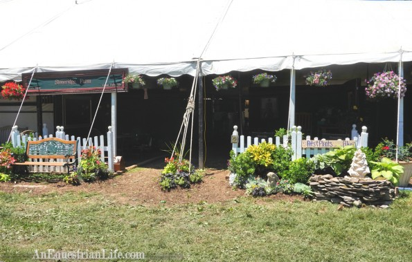 upperville stall