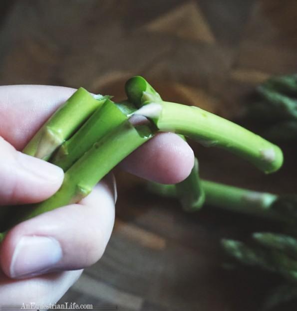 snappingasaparagus