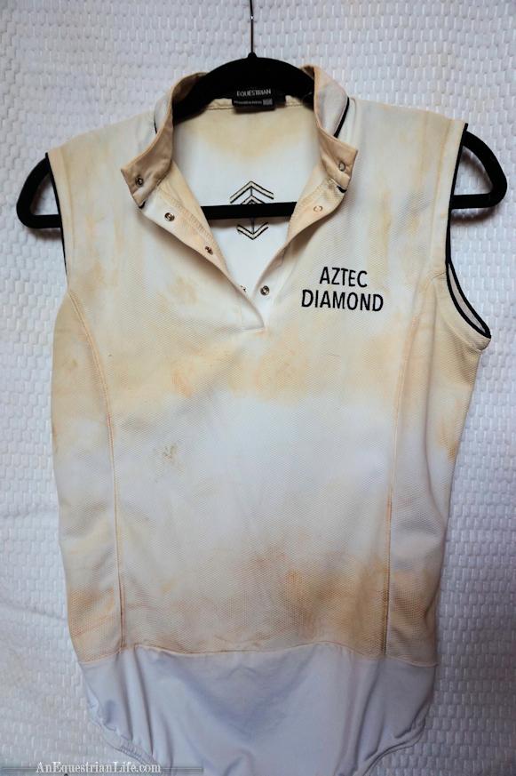 aztecdiamondshowshirt