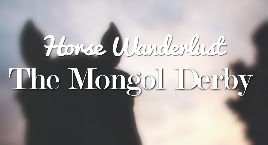 mongolderby