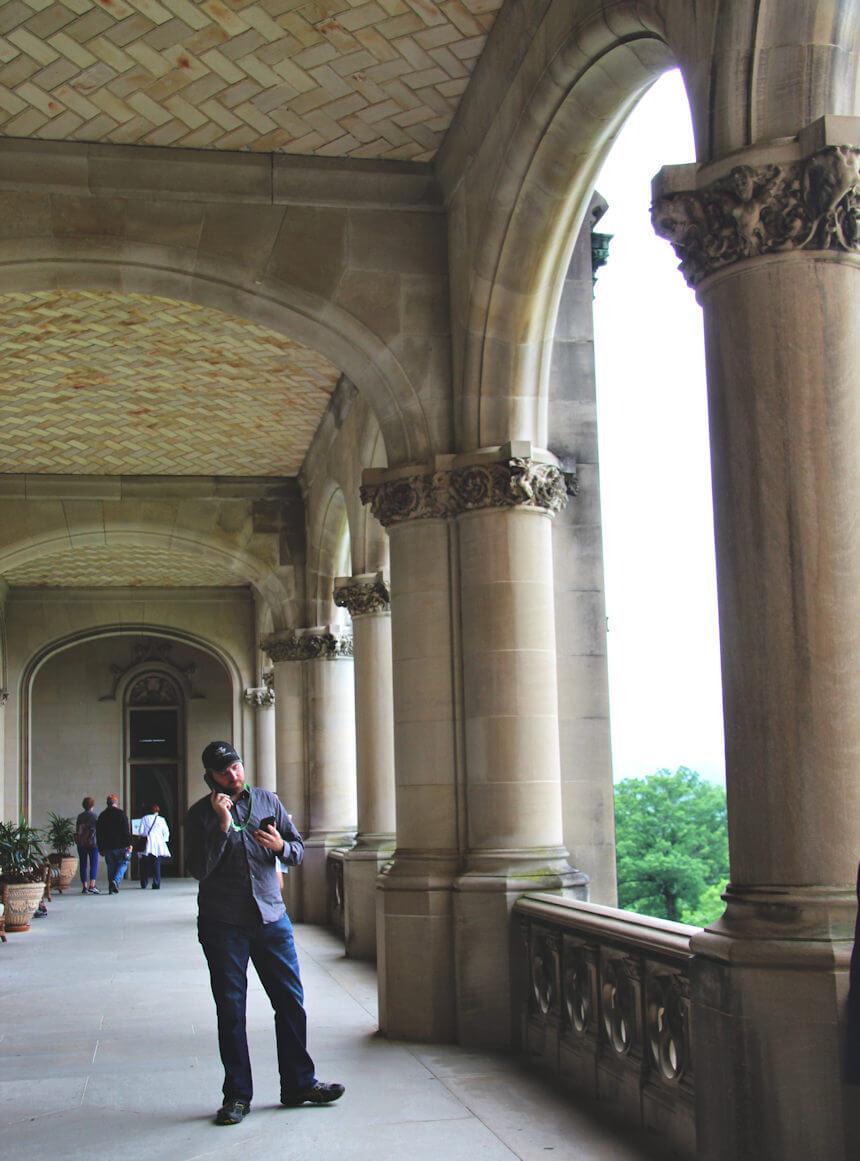 biltmore terrace